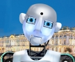 The most thrilling exhibition of the year BAL ROBOTOV