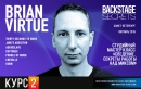 "Course 2. Saint-Petersburg. Studio master-class ""Secrets of Mixing"" with Brian Virtue.."