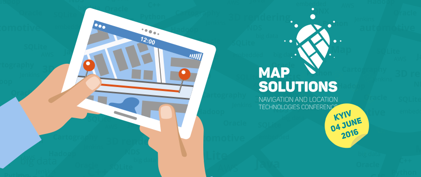 Map Solutions