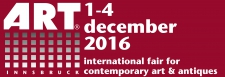 ART Innsbruck – international fair for contemporary art and antiques
