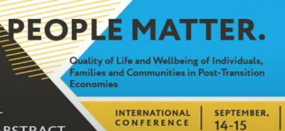 People Matter: Quality of Life in Post-Transition Economies
