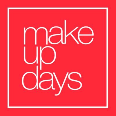 MAKEUPDAYS 2018