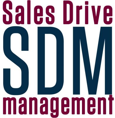 Управляй продажами: от энтузиазма к системе. Методология Sales Drive Management