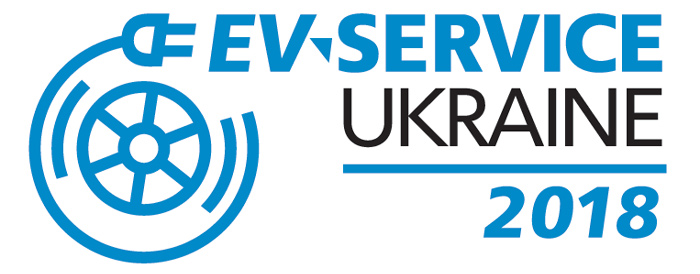Third International Trade Show of Electric & Hybrid Vehicles, Plug-In Ukraine / First Specialized Trade Show Service of Electric & Hybrid Vehicle, EV-Service Ukraine
