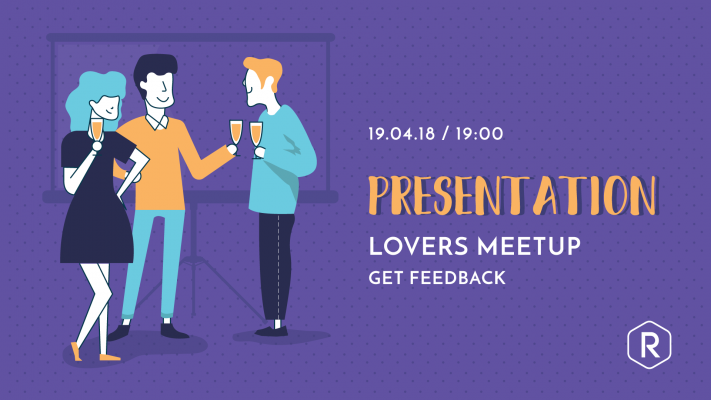 Presentation Lovers Meetup