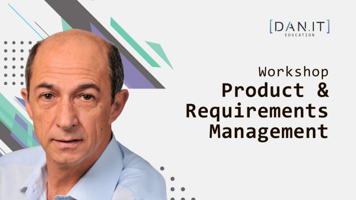 Workshop: Product & Requirements Management