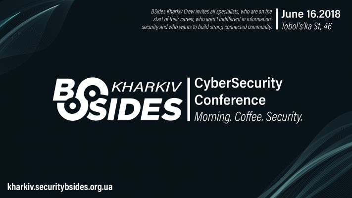 Security BSides Kharkiv