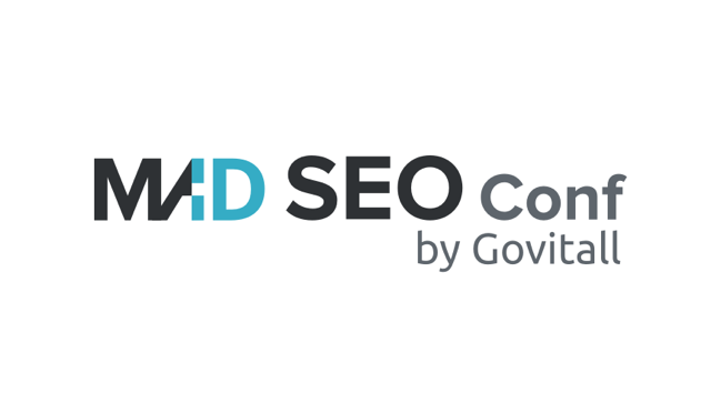 MAD SEO Conf by Govitall