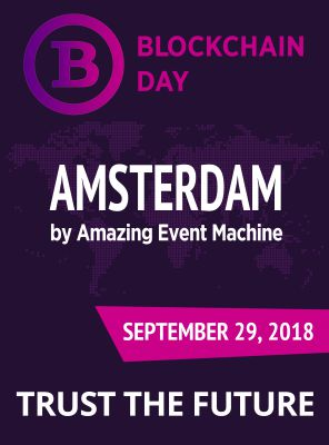 Blockchain Day Netherlands