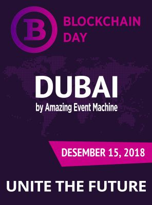 Blockchain Day United Arab Emirates