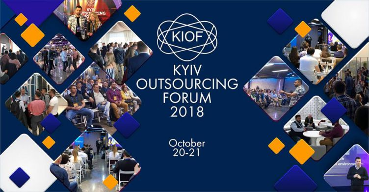 Kyiv Outsourcing Forum 2018